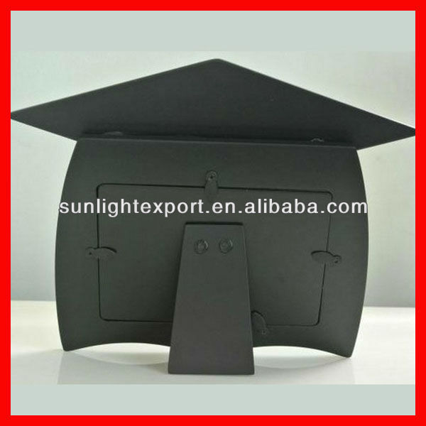 2013 new graduation photo frame,one picture photo frame