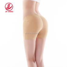 S-XL Push up new design underwear women seamless boyshort seamless boyleg for girls