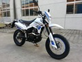 dirt bike EFI 125