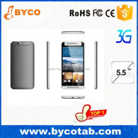 mtk6572 dual core android 4.4 mobile phone/no brand smart phone/5mp camera phone