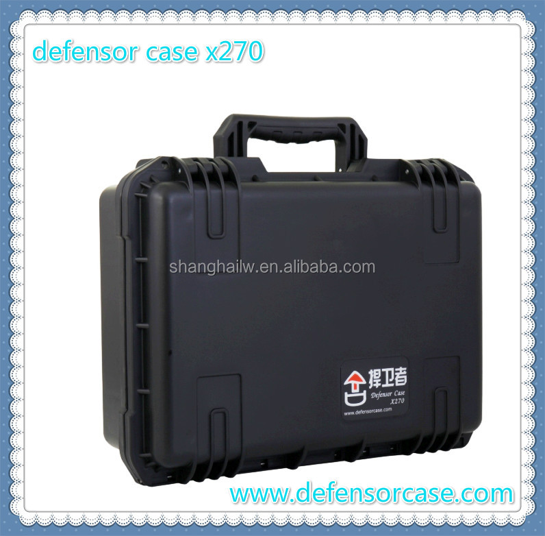 x270-Case Type and Plastic Material Photographic equipment box