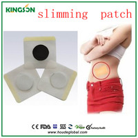 the Magnet Slimming Patch could rapid burning fat and Weight Loss