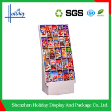 wholesale paper trade show used brochure holders stand
