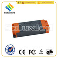 12-18W Constant Current LED Driver 300mA High PFC Non-stroboscopic With PC Cover For Indoor Lighting
