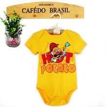 new summer style newborn baby rompers boys clothes