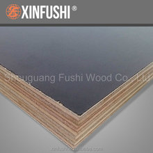 Phenolic WBP birch core film faced plywood for Cambodia