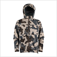 Latest Designs Outdoor Clothes Camouflage Hunting