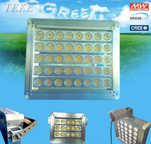 High Power LED Tunnel Lighting 400W airport LED flood light