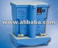 Oil lifter pressure/suction pumps
