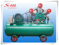 5.5 kw piston air compressors for mining