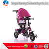 The Best Children Tricycle Rubber Wheels / Three Wheel Bike Trike / Freestyle Tricycle