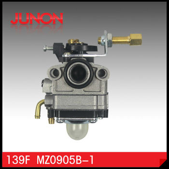 heavy duty motor carburetor Applicable for 139F Engine