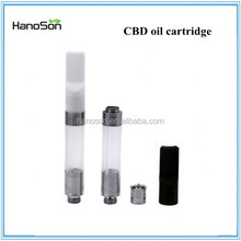 CO2 Atomizer Juju Joint CBD Oil E Cig Disposable Oil Vape Pens Ceramic Coil