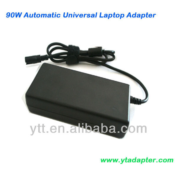 90Watt Universal Brand New Laptop AC Adapter for DELL,HP,ACER,Toshiba etc.
