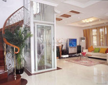 trade assurance 2 person home elevator