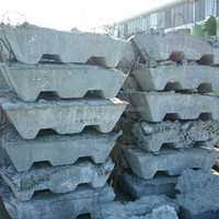Factory Hot Sale Zinc Dross And