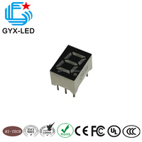 High Brightness Good Reliability Simple Led Display Circuit