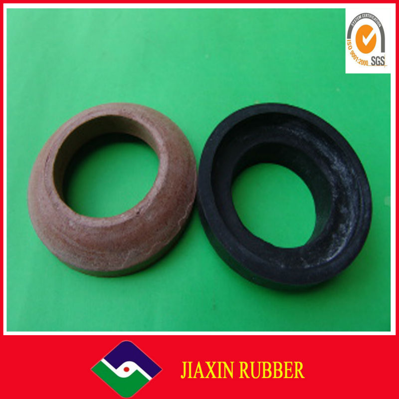 2012 new factory price high rubber wax-free bowl gasket