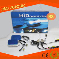 factory sale 100w xenon digital hid kit h1 h3 h7 9005 hb3 9006 4300k kit h4