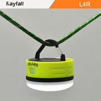 USB charging OEM high power mini led camping lantern / portable solar camping