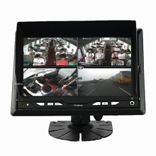 Replacement LCD TV Screen 24V 7 Polegadas Monitor Para Auto For Car Truck Bus KT-609