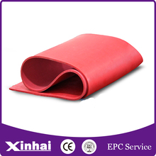 vulcanized rubber sheet manufacture, rubber sheet used in mining