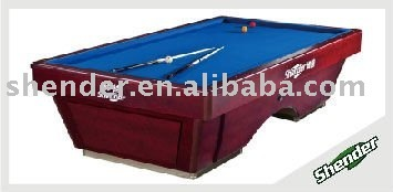 Korea Carom Billiard Table for Asian games Smart