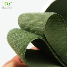 nylon hook and loop strap, hook and loop roll