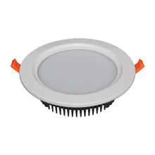 MD02-06AC Dimmable led downlight color change CCT adjustable led downlight with SAA CE RoHS Home 5w 7w 9w 12w 15w 18w 24w
