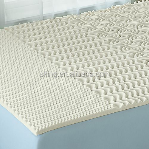 5 Zones Memory Foam Mattress Topper Buy 5 Zones Memory Foam Mattress Topper Memory Foam