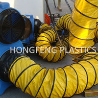 ventilation flexible ducting