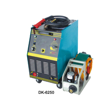 Good price and high quality portable IGBT DC inverter CO2 pulse MIG welding machine