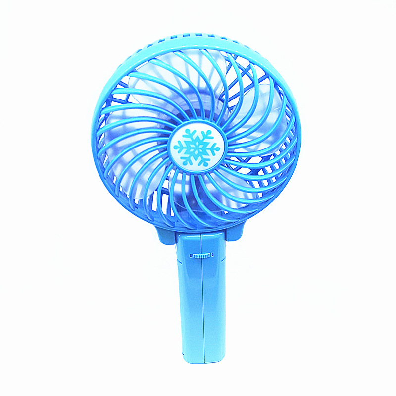 ZOGIFT Home appliances portable handheld usb rechargeable battery table mini fan