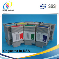 Compatible ink cartridges PFI-106, PFI106, PFI 106 for Canon IPF 6400 6400s 6400se 6450 printer