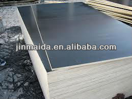 phenolic surface film/concrete film faced plywood/film faced plywood with competitive price