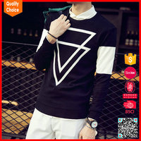 new arrival high quality customized latest sweater designs for men