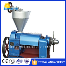 High yield efficiency and scientific heating new type crude plam oil refinery machine