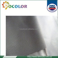 New design high quality durable Popular Pvc Foam Shoes Leather for car seat cover