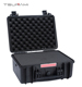 Rugged Hard Plastic Carrying Equipment Case with Foam