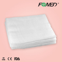View larger image OEM accepted of disposable cotton absorbent gauze swabs OEM accepted of disposable cotton absorbent gauze sw
