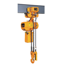 Factory price electric harga hoist crane 1 ton 2 ton 3 ton 5 ton with CE