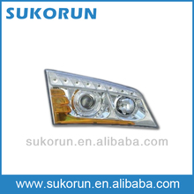 DG/2010-5 KINGLONG BUS HEAD LIGHT
