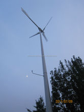 New Wind Generator! 10kw Electric Generating Windmills for Sale