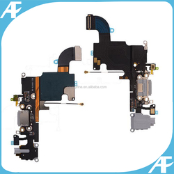 For Apple Iphone 6 Port Dock Connector Charging Flex Cable Original replacement