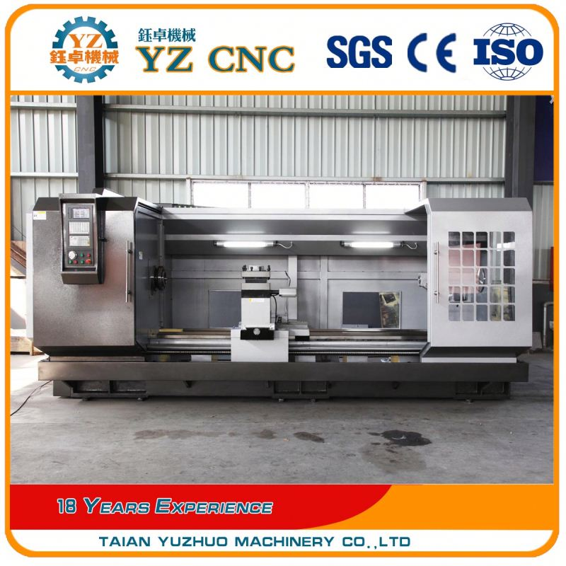 heavy duty milling brass cnc lathe machine cheap price and specification