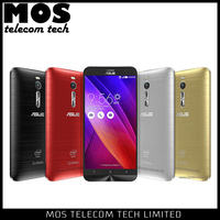 ZE551ML IPS 5.5 inches Touch Screen 1920x1080 pixels Micro SIM ASUS Zenfone 2 Dual SIM 4GB/32GB 4G LTE Android OS Smart Phone