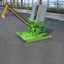 Professional supply Manual rice transplanter