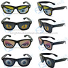 Lens sticker sunglasses promotion pinhole party glasses
