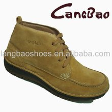 2012 Ankle Lace-up Style Shoes