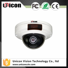 Unicon Vision 3MP ip 3.6mm indoor dome cctv camera system